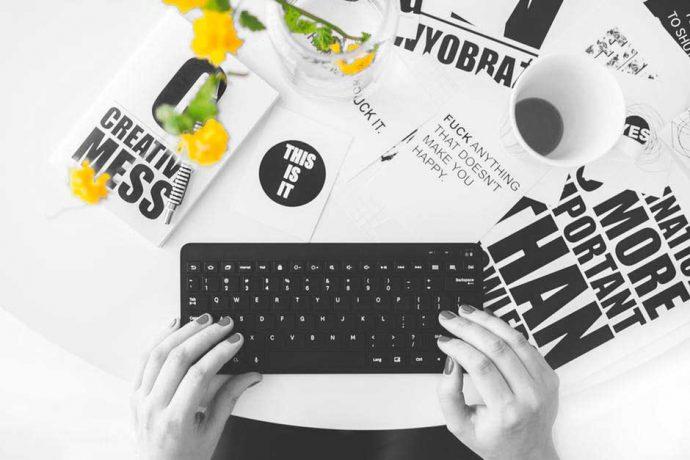 5 errores que debes evitar al escribir contenidos web