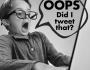 Redes sociales: errores graves que evitar