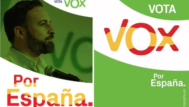 El storytelling en las elecciones generales: Vox: Por España
